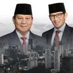 80 persen masyarakat dki jakarta akan pilih prabowo-sandi pemilu 2019