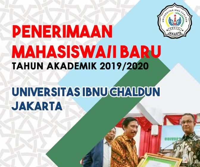 Daftar Menjadi Mahasiswa UIC