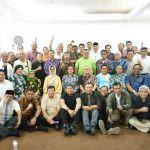 Cendekiawan Muslim Kahmi Tidak Tolerir Kecurangan Pemilu