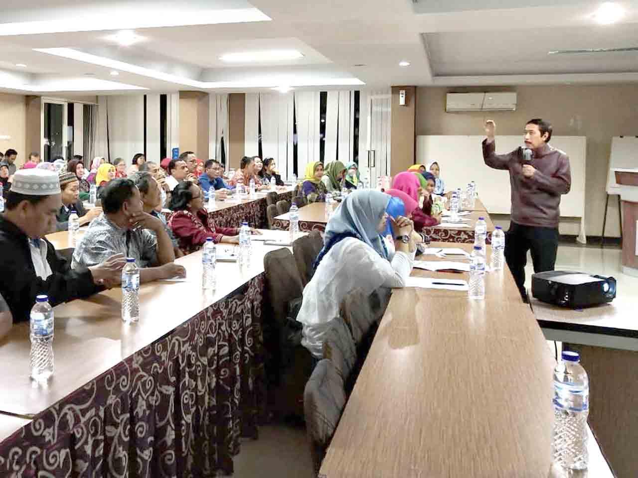 Musni Umar: Ulama dan Tokoh AgamaTidak Boleh Netral dalam Pemilu