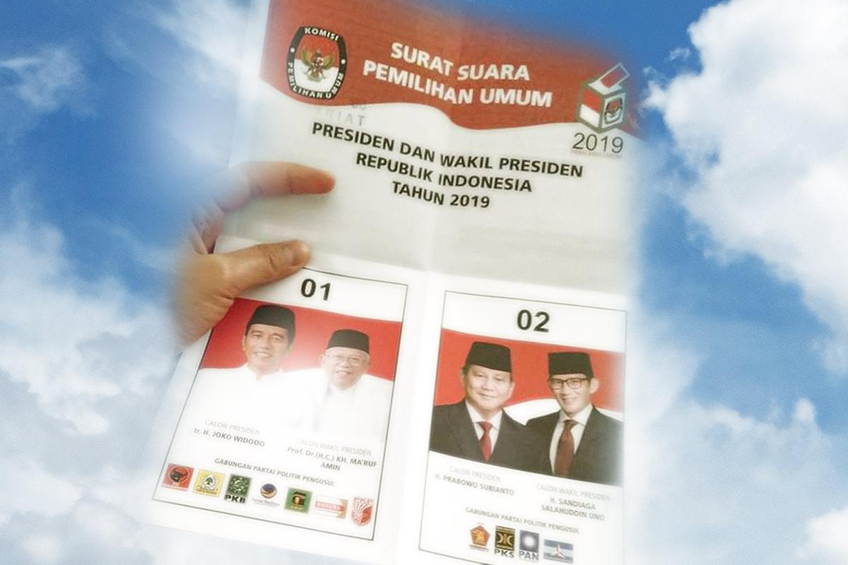 Partisipasi Mewujudkan Pemilu Damai Tanpa Curang