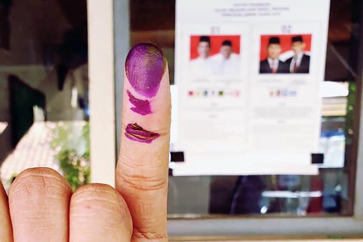 Prabowo dan Jokowi Klaim Menang Pilpres 2019, KPU Diduga Curang, Bagaimana Nasib Bangsa dan Negara?
