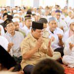 Prabowo-Sandi Menang Pilpres: People Power Tidak Terjadi
