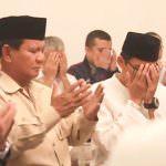 Datanglah ke TPS untuk Memilih Prabowo-Sandi dan Parpol Pendukungnya