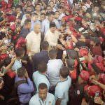 Analisis Pidato Prabowo Dihadapan Puluhan Ribu Buruh Pada Hari Buruh Internasional