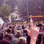Gerakan Hati Nurani Rakyat Tuntut Keadilan Pemilu