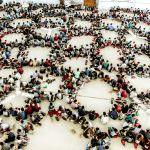 Ramadhan: Petunjuk Alqur'an,Perang Badar dan Pemilu di Indonesia