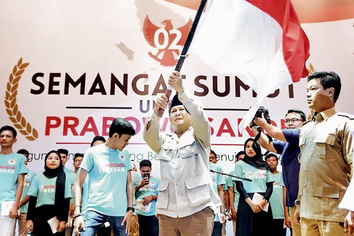 Selamatkan Demokrasi dan Indonesia dari Perpecahan