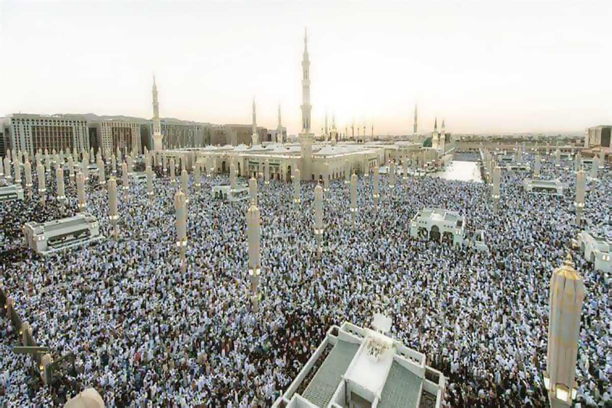 Idul Fitri Merayakan Hari Kemenangan