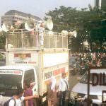 Kemerdekaan Menyampaikan Pendapat di Muka Umum di MK Dilindungi Undang-Undang