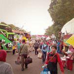 Mudik Bareng Gratis dan Dampak Sosial Ekonomi Di Kampung