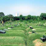 Ziarah ke Makam Orang Tua dan H.Mr.Syafruddin Prawiranegara Di Akhir Ramadhan