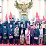 Belajar Dari Megawati dan PDIP:Beroposisi Menghadirkan Kemenangan Dalam Pemilu