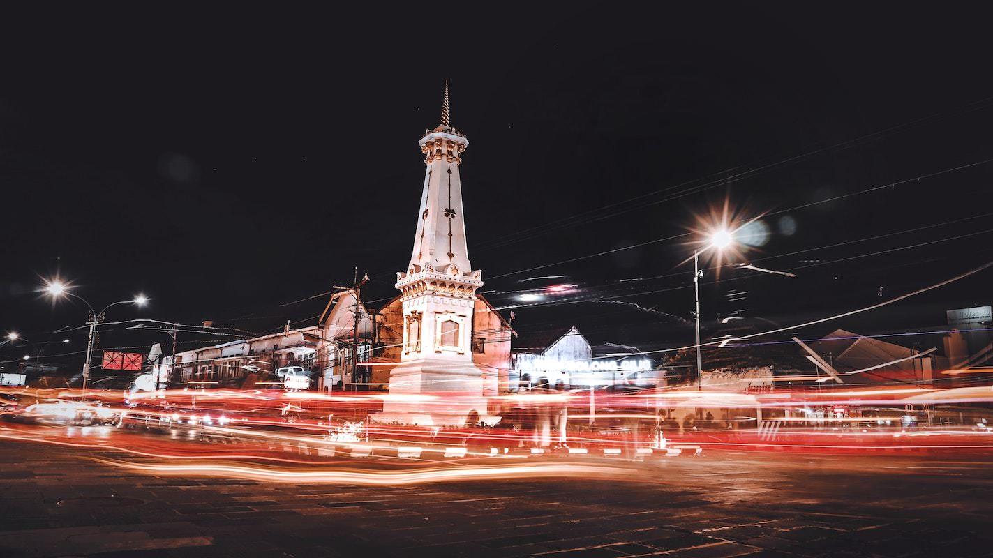 Buat Paket Wisata Seperti Turki: Jakarta, Bandung, Jogja,Solo dan Surabaya