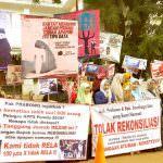 Pendukung Prabowo Galau dan Marah, Apa Yang Sebaiknya Dilakukan