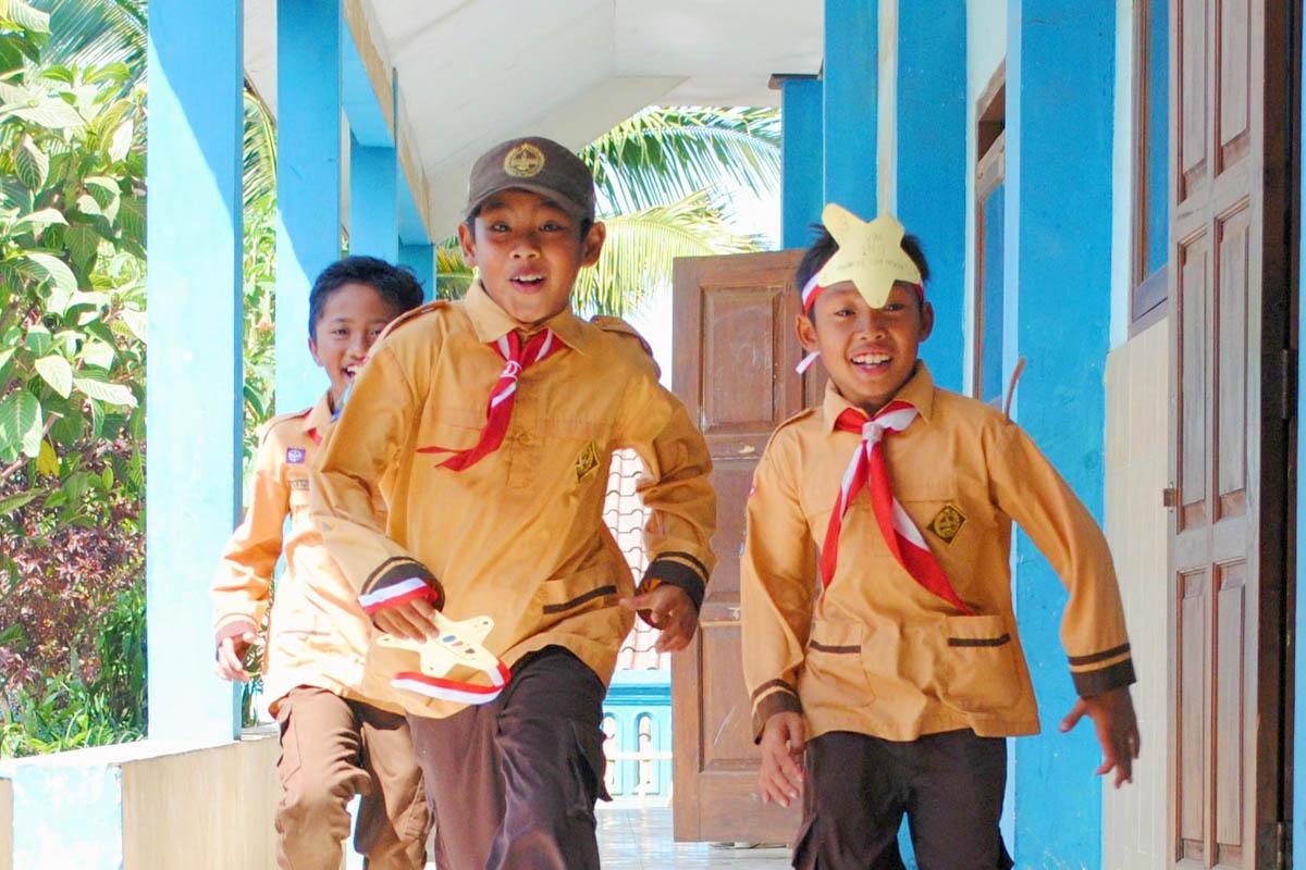 Tiga Kesalahan Besar Darmono: Pendidikan Agama di Sekolah Tidak Hadirkan Radikalisme dan Intoleransi