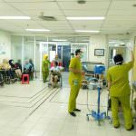 Anies: Insya Allah Janji Ditepati, Pelayanan Kesehatan di DKI Perlukan Sarjana Farmasi, Universitas Ibnu Chaldun Siap Berkontribusi