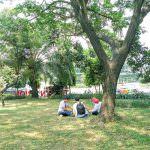 DKI Asri Tanpa Polusi Bersama Agroteknologi Universitas Ibnu Chaldun