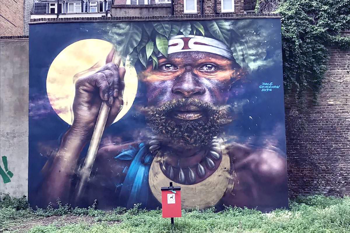 Penyelesaian Papua Harus Komprehensif dan Win-win Solution
