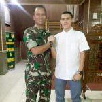 TNI Tidak Kecolongan: Alhamdulillah Enzo Allie Selamat