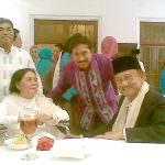 In Memoriam Bacharuddin Jusuf Habibie: Legacy Kepada Bangsa, Negara dan Agama