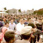 2 Tahun Anies Baswedan Pimpin DKI: Jakarta Telah Berubah Lebih Maju