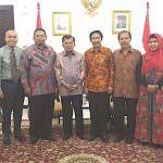 Legacy Pak JK Pada Universitas Ibnu Chaldun
