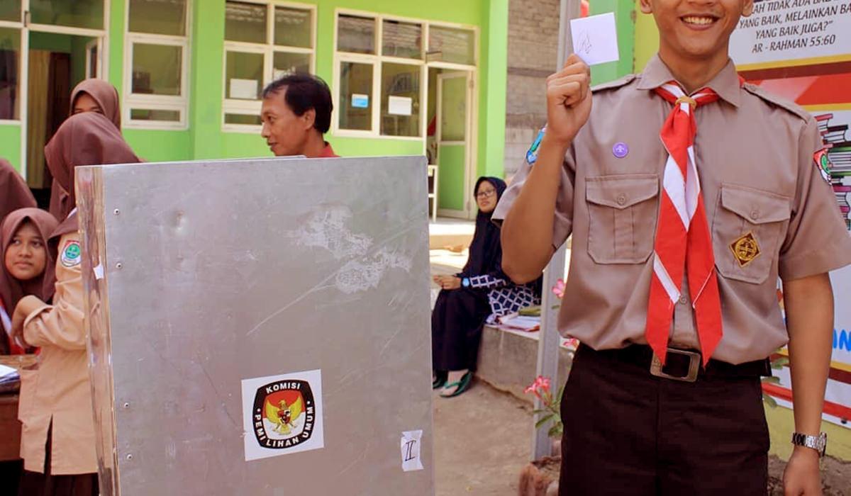 Mengubah Sistem Pemilu dari Terbuka Menjadi Tertutup