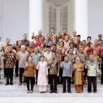 Selamat Diiringi Doa Semoga Pak Jokowi dan Pak Ma'ruf Amin Sukses