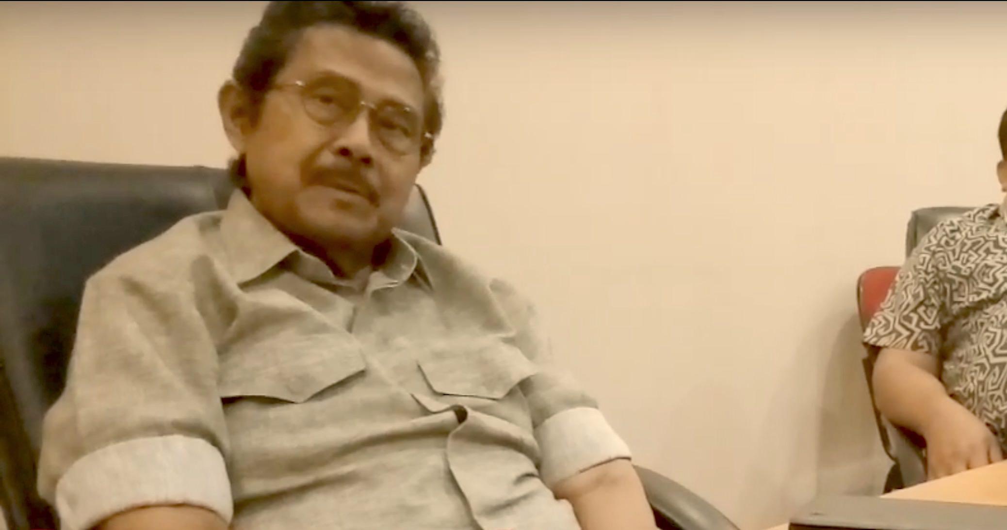 Dari Diskusi Fordis ICS Kahmi: Genjot Produksi Dalam Negeri Stop Impor Untuk Selamatkan Rakyat