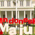 Wujudkan Indonesia Maju yang Berdaulat dan Mandiri